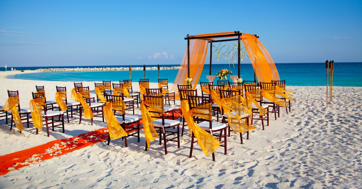 Jamaica is one of the top places for destination weddings junglespirit Gallery