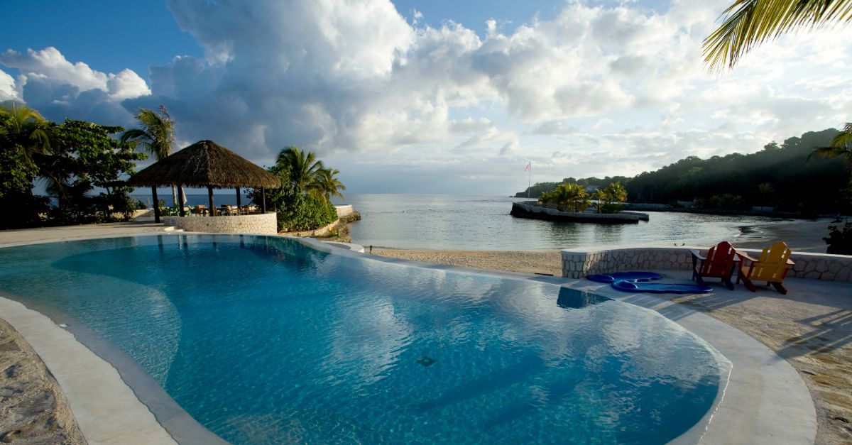 6 of the 5 star resorts in jamaica you must know for Hotel luxury jamaica