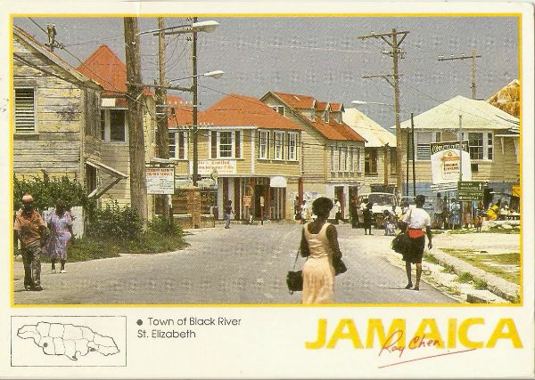 jamaican mail